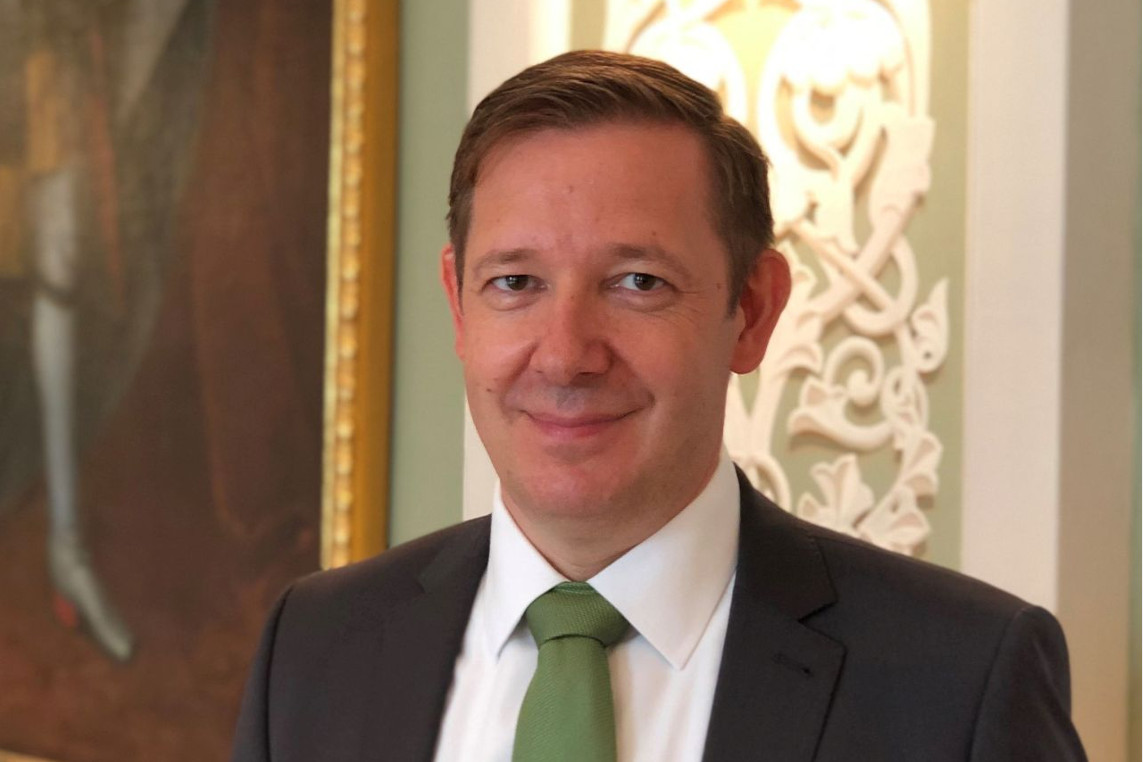 Neuer Vorsitzender Richter am Oberlandesgericht:  Marco Hartrich übernimmt neuen Zivilsenat für Verfahren zum Dieselabgas-Skandal