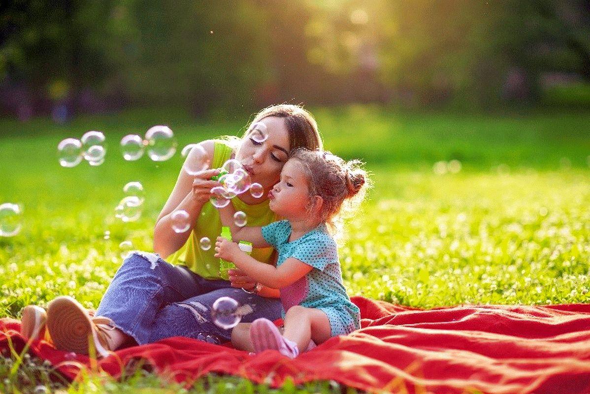 Neustart nach der Corona-Pause – Treffpunkt für Alleinerziehende mit Kindern in der FABI