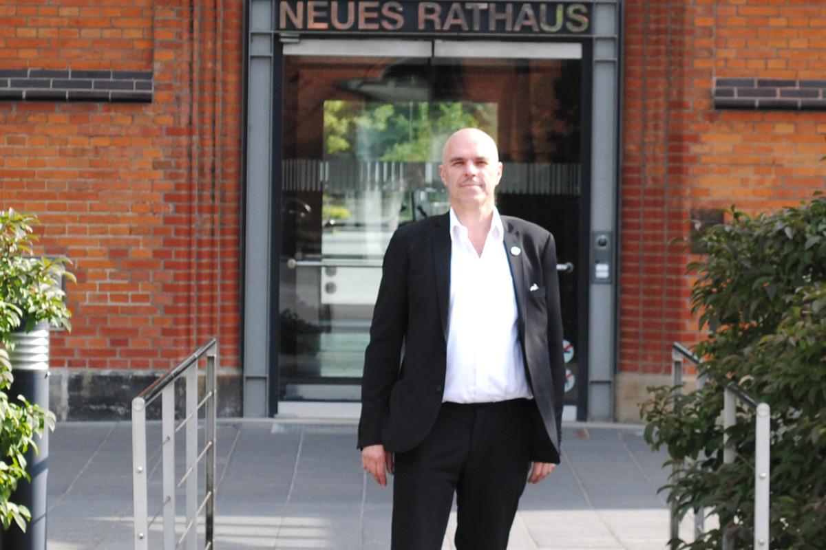 """Linke/BSG will Mobilitätsanalyse – Oliver Müller: """"Wer kommt wie zur Arbeit?"""""""
