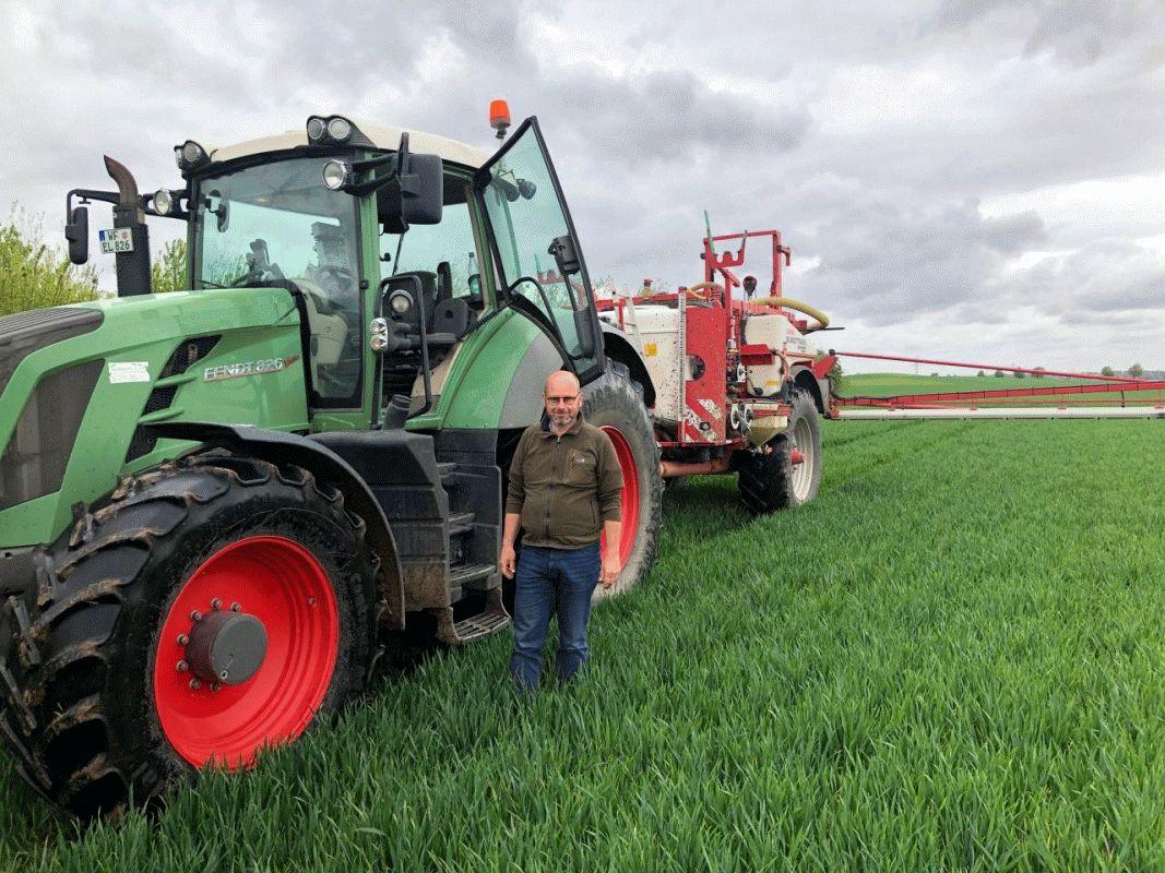 Pflanzenschutzmitteleinsatz soll reduziert werden – Niedersächsischer Weg – Erzeugung gesunder Lebensmittel bleibt Kernaufgabe
