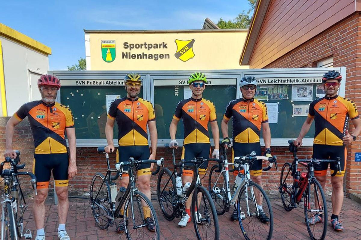 Celle-Crowd – Ein Crowdfunding-Projekt für den Radsport in Nienhagen