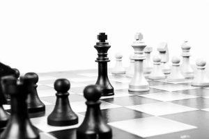 Sommerferien-Schach-Camps für Grundschüler ab 8 Jahren @ Sportstätte des MTVE für Dart und Schach
