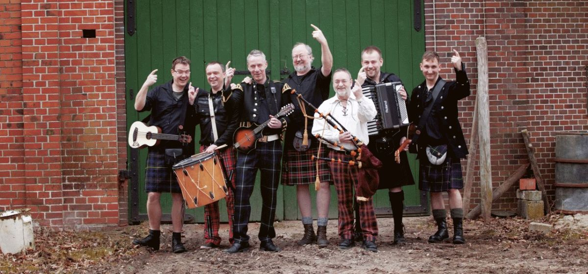 Sommernachtsbühne: Die Keltics live und unplugged – Das Grande Finale der Sommernachtsbühne