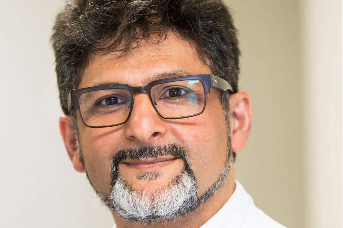 Vom Taxifahrer zum Top Mediziner: Dr. med. Kayvan Baharmast ist neuer Chefarzt der Klinik für Gefäßchirurgie des AKH Celle