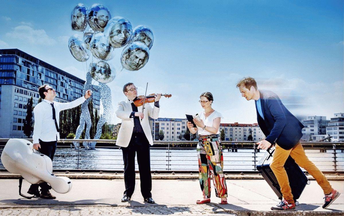 CD-Kaserne: Sicherheitsabstand in Celles Kulturzentrum – Mit Comedy und Kabarett gegen Corona
