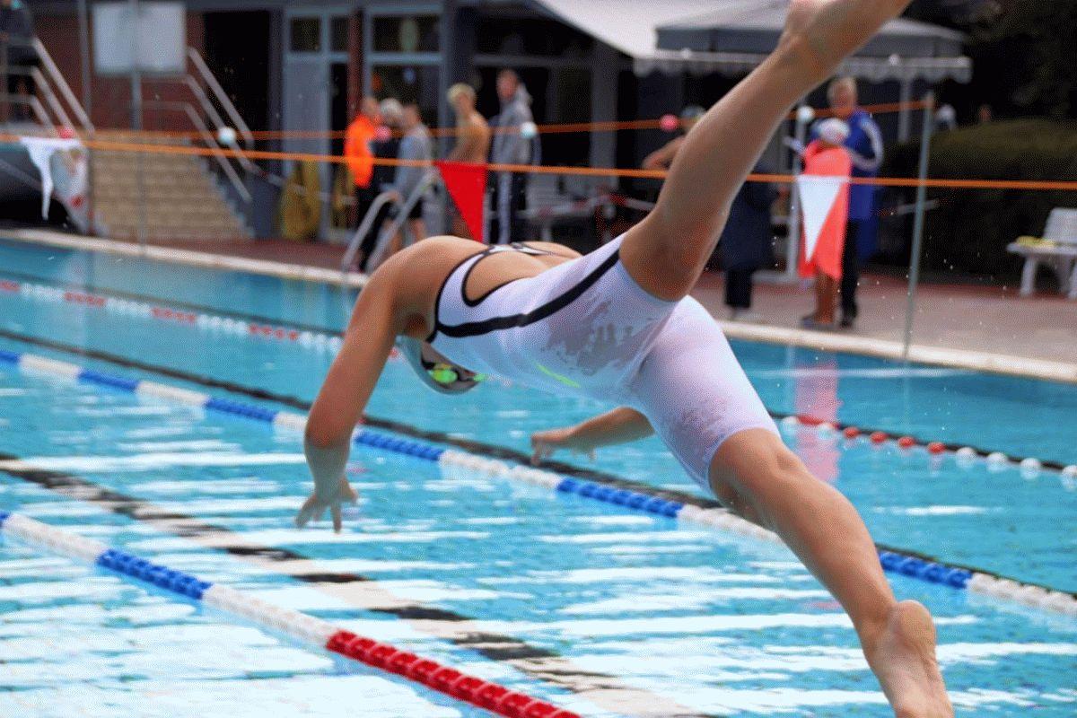 Der Celler Schwimm-Club qualifiziert sich für die Endrunde des LSN Sommer Cup
