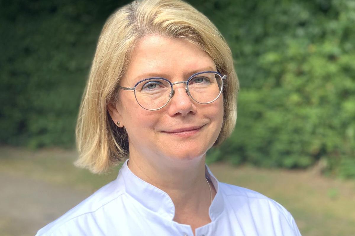 Dr. Kathrin König ist neue Chefärztin der Neurotraumatologie im AKH Celle