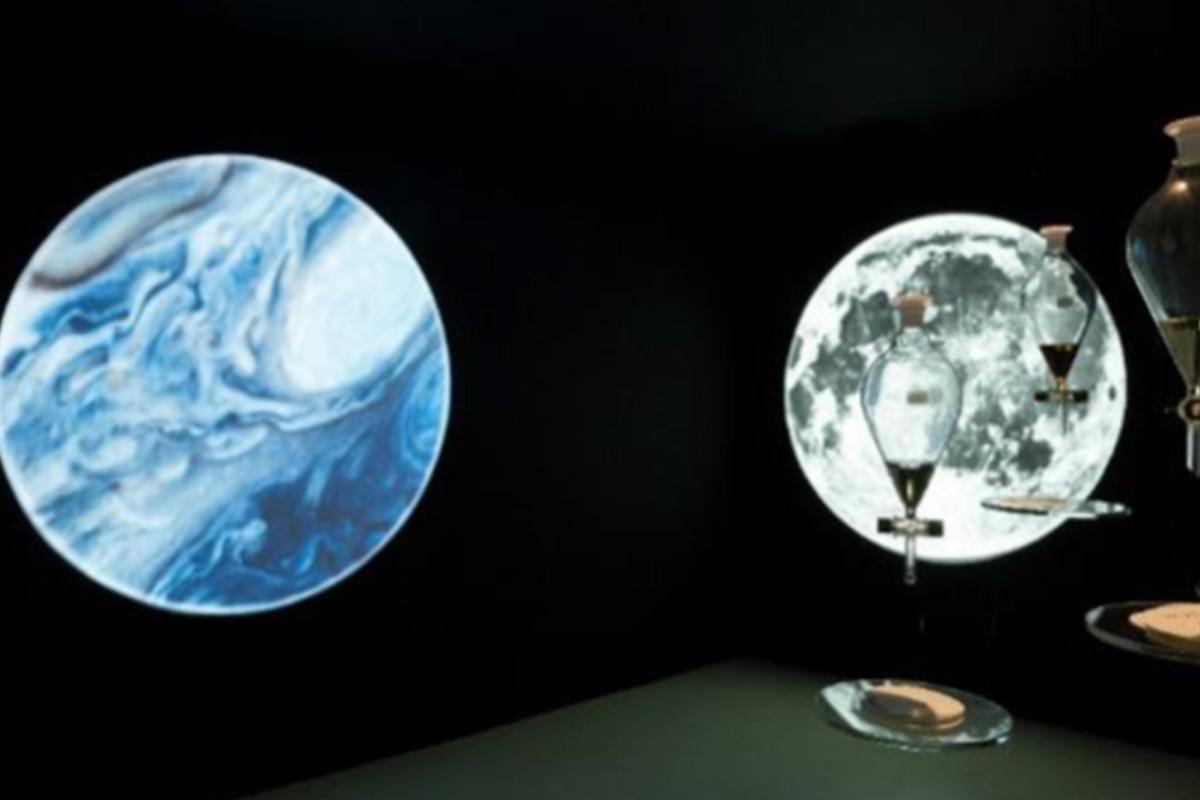 """Fakten und Fantasie: Kunst als Forschungsfeld – Ausstellung """"Parallel Worlds. Art, Science & Fiction"""" im Kunstmuseum Celle"""