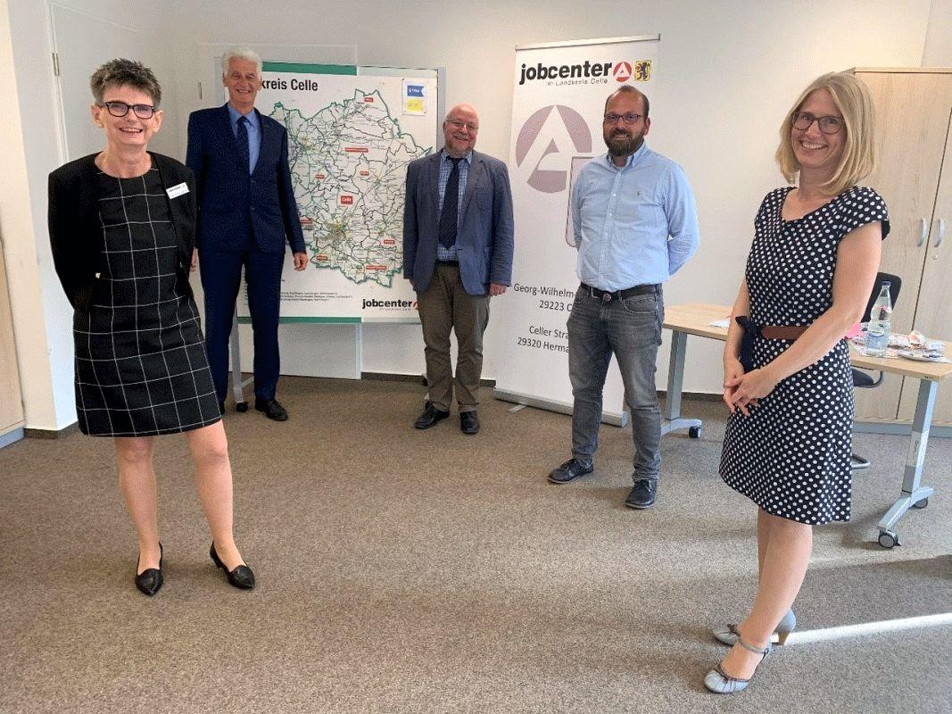 """""""GeStärkT – Gesundheit stärken, Teilhabe ermöglichen"""""""