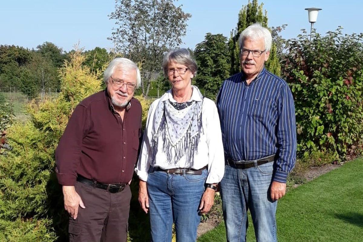 Seit 1979 zu Gast in Müden/Örtze und in der Lüneburger Heide