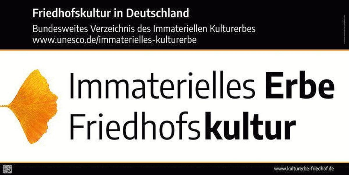 Immaterielles Kulturerbe – Auszeichnung für Celler Stadtfriedhof