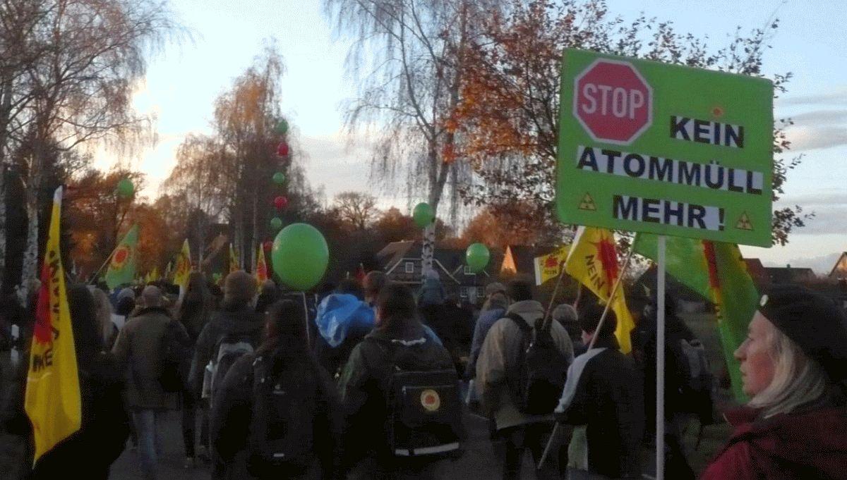 Initiative LIST zu Atommüllendlagerung: Salzstock Lutterloh ist ungeeignet