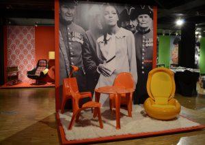 Kalter Krieg und heißer Beat – Die 60er zwischen Aufbruch und Alltag @ Bomann-Museum