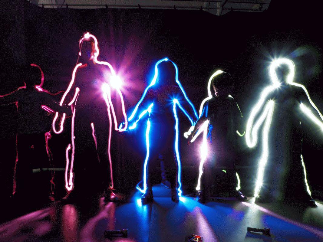 KunstLabor – forschen zwischen Fakten und Fantasie – Herbstferien-Workshop im Kunstmuseum für Kinder (6-12 Jahre)