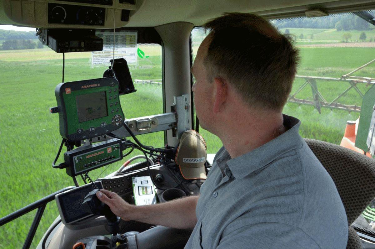 """Landvolk fordert """"5G auf jeder Wiese"""" – Digitalisierung schreitet im ländlichen Raum nach wie vor eher schleppend voran"""