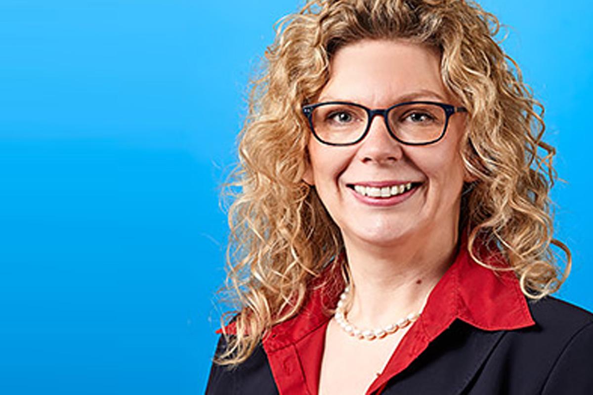 Ros-Marie Siemsglüß (SPD) zu Haushaltsverhandlungen: Bürgermeisterin und Kämmerer Vertrauen entgegenbringen