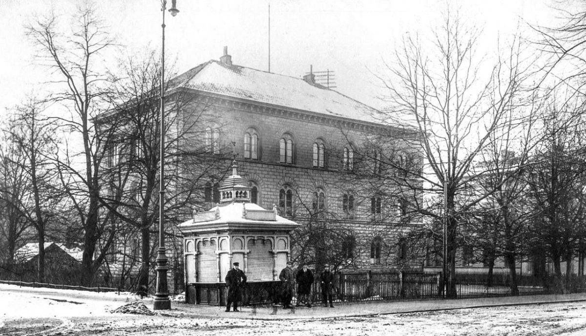 Tag des offenen Denkmals – Celler Stadtbibliothek digital erkunden