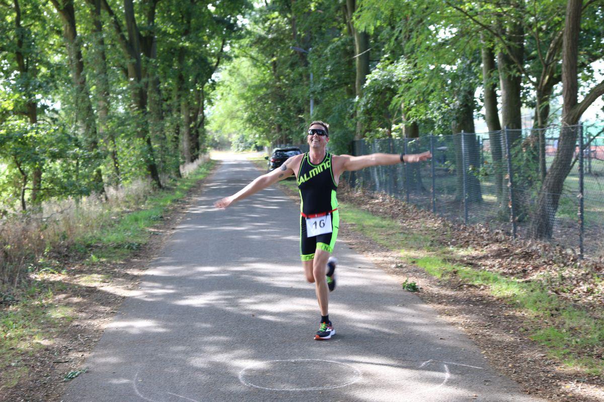 Triathlon trotz Corona