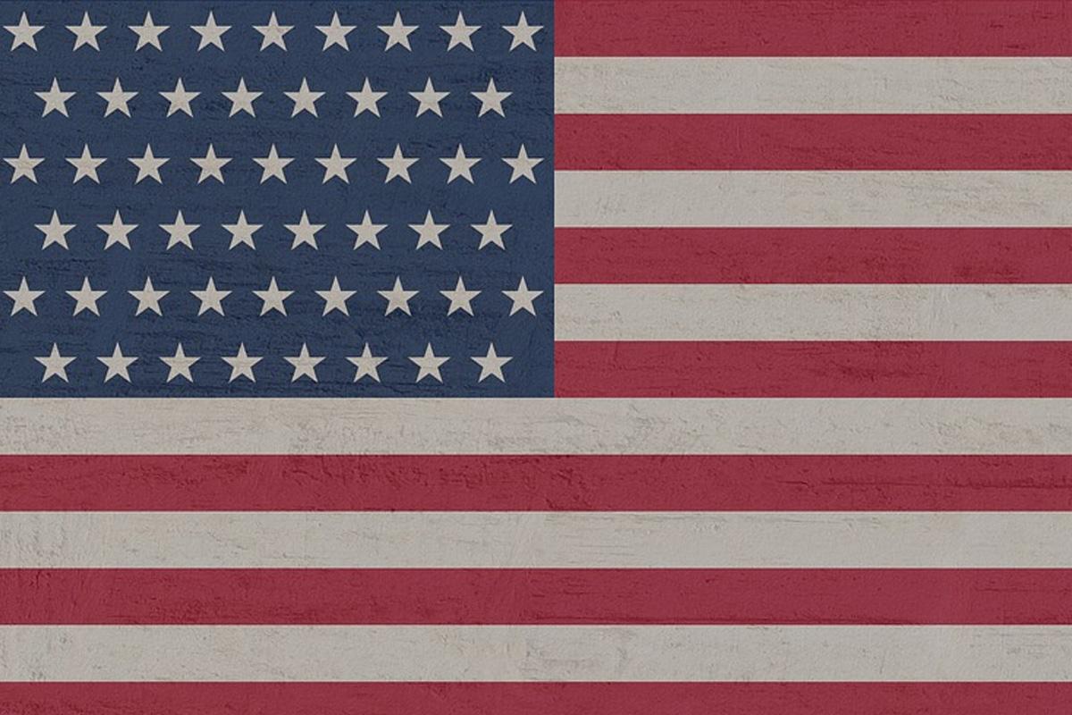 Zeit des Aufbruchs in den USA