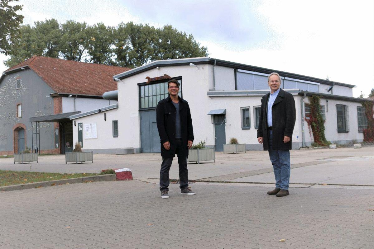 2021 feiern der Ortsrat Neuenhäusen & die CD-Kaserne gemeinsam großes Fest -Jubiläumssommerfest & Stadtteilfest an einem Tag