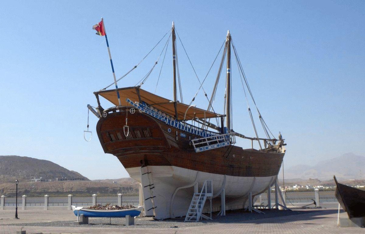Bildervortrag: Oman – weltoffenes Land zwischen den Kulturen