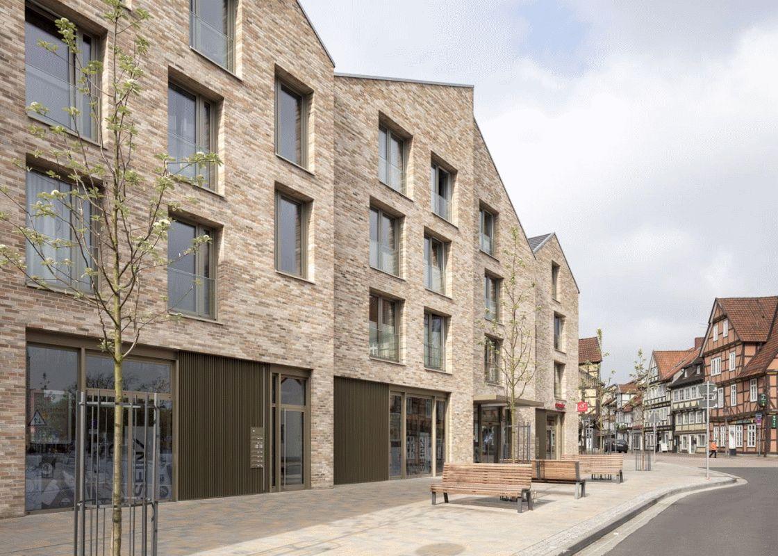 Celler Village unter den TOP 3 niedersächsischer Architektur – Auszeichnung durch Minister Lies