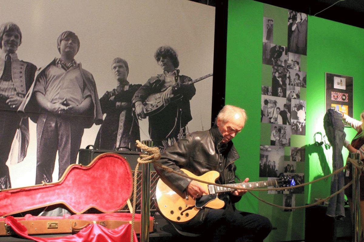 Das Ende des Kalten Krieges und der heißen Beats im Bomann-Museum