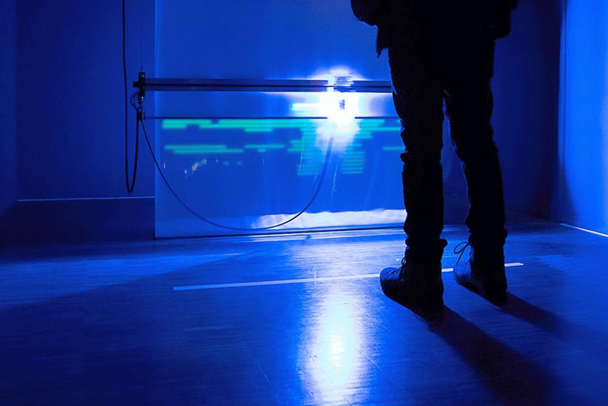 Der lange Mittwoch im Kunstmuseum Celle: Abendöffnung und Führung durch Parallel Worlds. Art, Science & Fiction