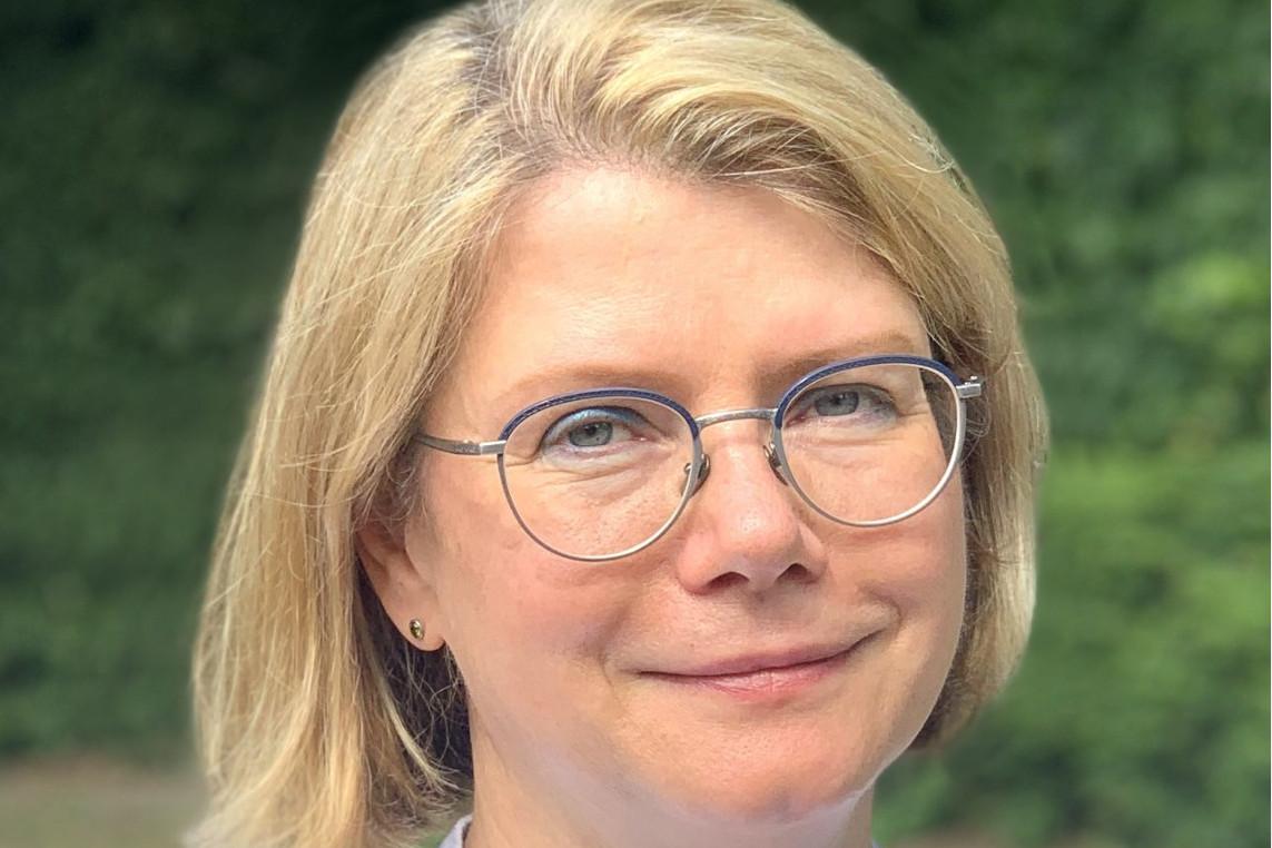 Dr. Kathrin König ist neue Sprecherin des Wirbelsäulenzentrums am AKH Celle
