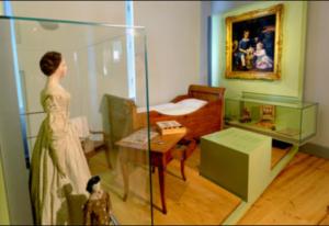 Führung: Von Bürgertöchtern und Dienstboten @ Bomann-Museum Celle