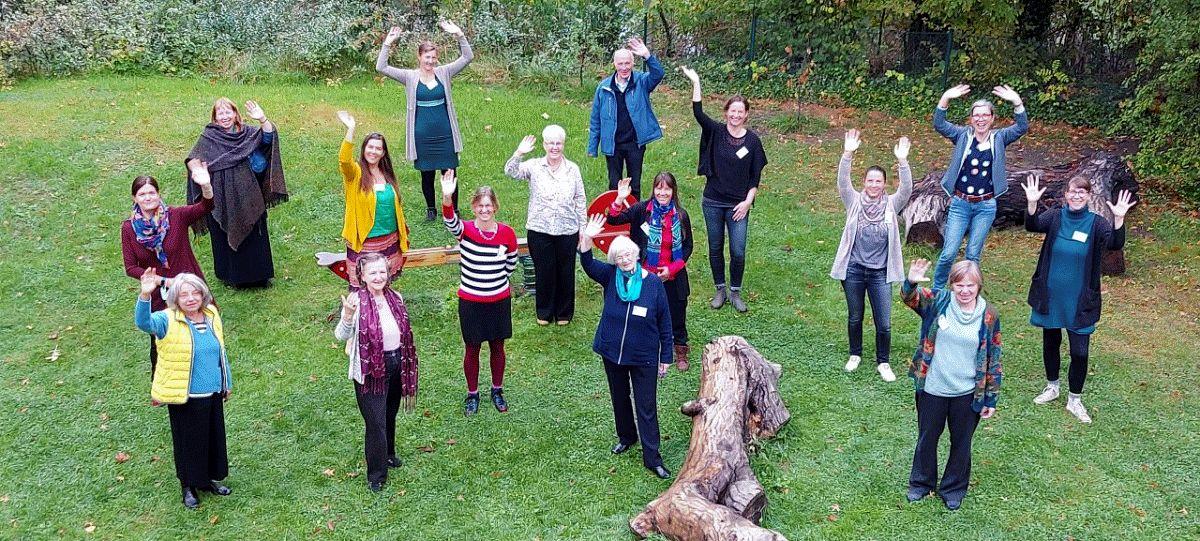 GreenBirth e.V. – Verein wächst und verjüngt sich