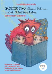 Geschichten aus der Wundertüte @ Stadtbibliothek Celle