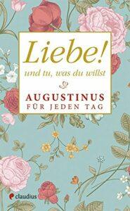 """""""Liebe, und tu, was du willst."""" @ Celle VHS, Saal"""