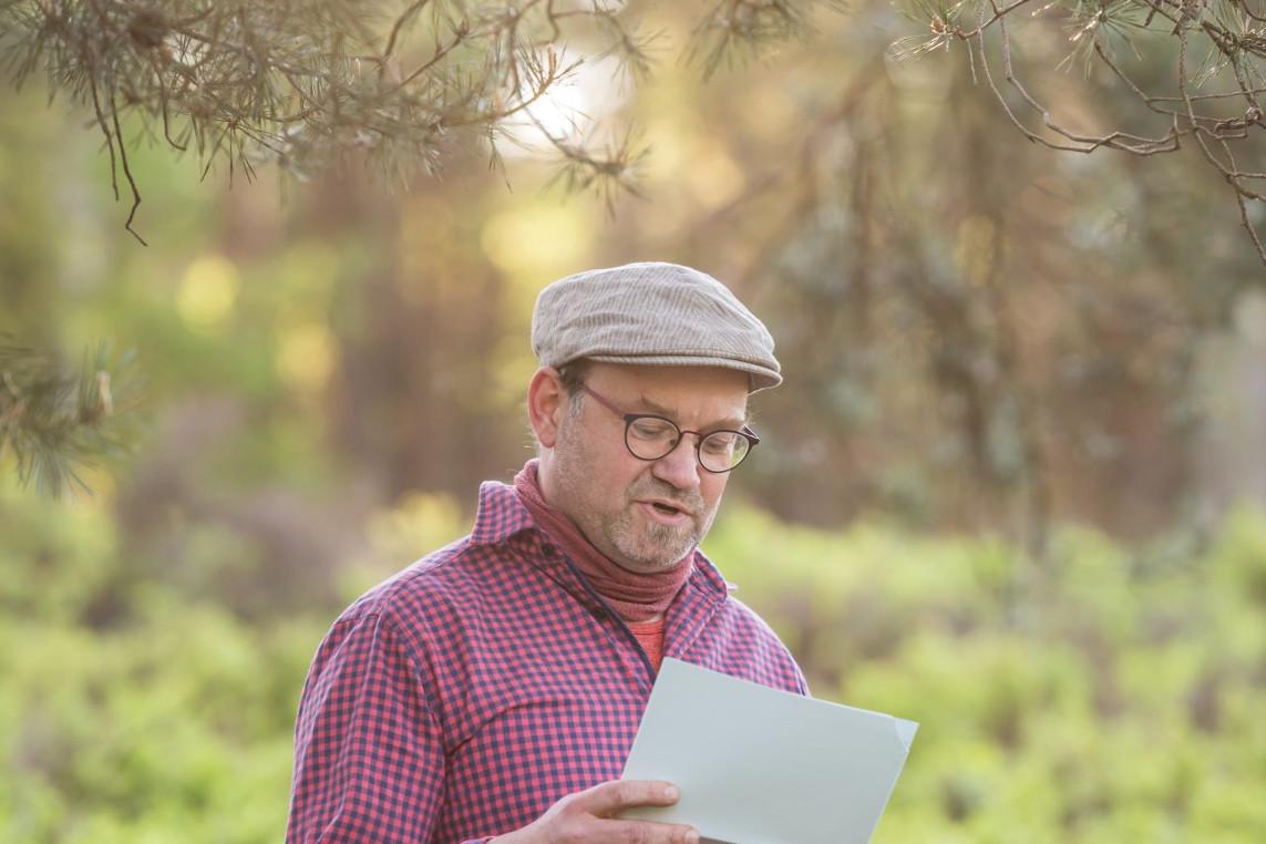 Natur und Kultur auf dem HeidschnuckenwegWeitere Poetry-Slam-Wanderung am 10. Oktober in der Oberoher Heide