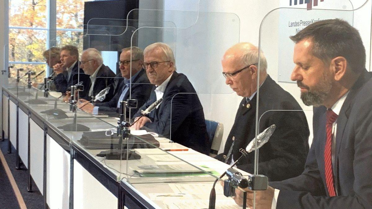 Niedersächsischer Weg: Weitreichende Einigung erzielt – Die wichtigsten Eckpfeiler stehen fest