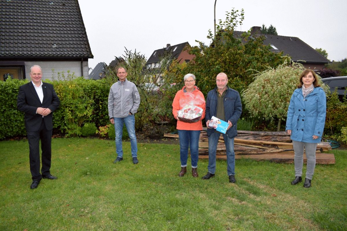 SVO schaltet ersten Glasfaser-Kunden in Eschede frei