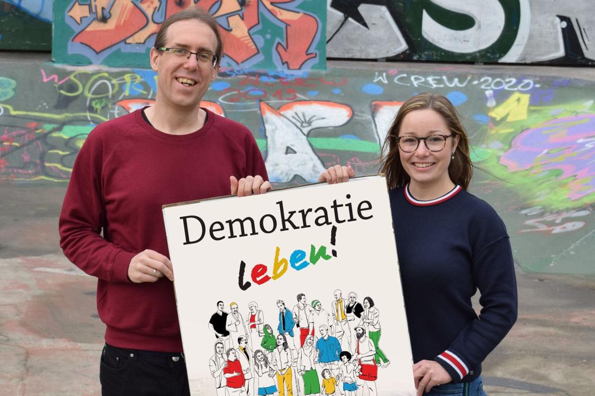 125.000 Euro für Bundesprogramm Demokratie leben! in 2021 – Stadt Celle ruft auf zur Projekteinreichung bis zum 15. November