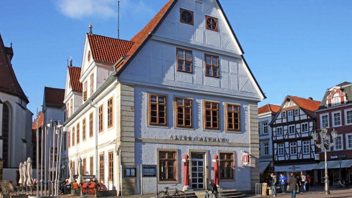 Tourismus im Wandel – Zentrales Service- und Informationszentrum entsteht