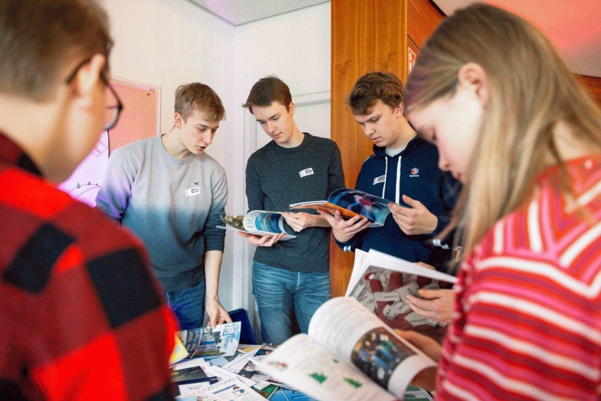 unzensiert – Der Wettbewerb für Schüler*innenzeitungen in Niedersachsen trotz(t) Corona