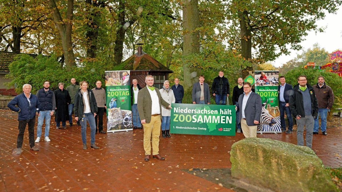1. Niedersächsischer Zootag: Land muss Verantwortung für Zoos übernehmen – Zoos und Wildparks haben große soziale Bedeutung – gerade in der Krise