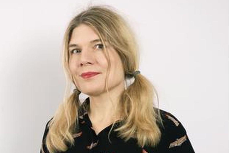 Autorin Sybille Hein liest für Kinder ab 8 Jahren