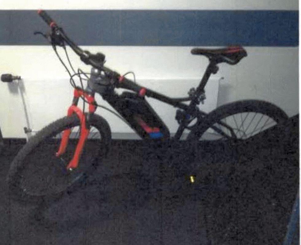 E-Bike sucht seinen Eigentümer
