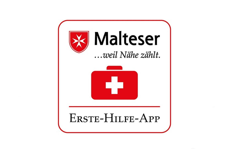 Ein Klick der Leben rettet! – Erste-Hilfe-App des Malteser Hilfsdienstes unterstützt bei Notfällen