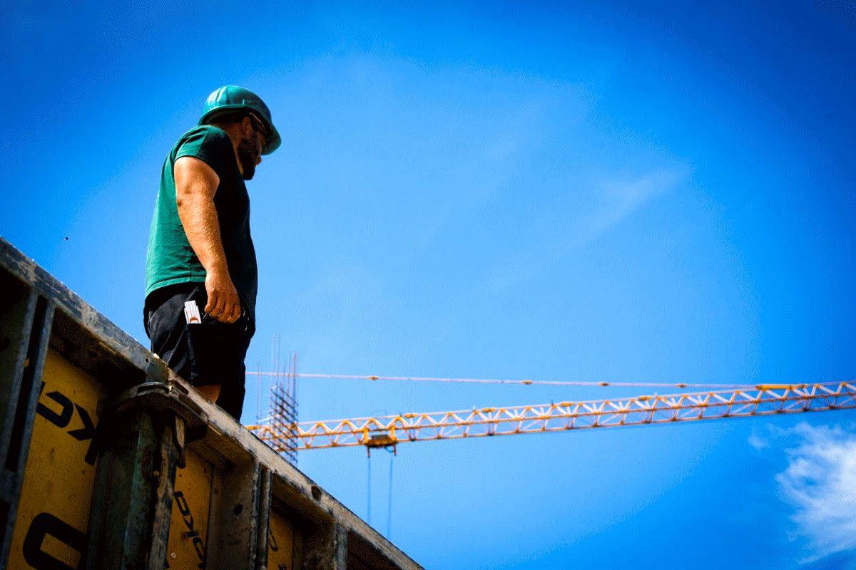 Ergebnis nach Schlichtung im Tarifkonflikt – 1.780 Beschäftigte im Landkreis: Lohn-Plus und Corona-Prämiefür Bauarbeiter im Kreis Celle