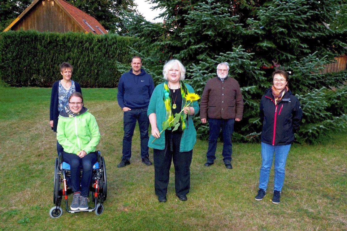 Grüne stellen in Eschede eigene Bürgermeisterkandidatin zur Wahl auf