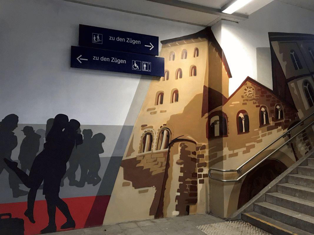 In Bremen und Niedersachsen nimmt das Sofortprogramm des Bundes Fahrt auf