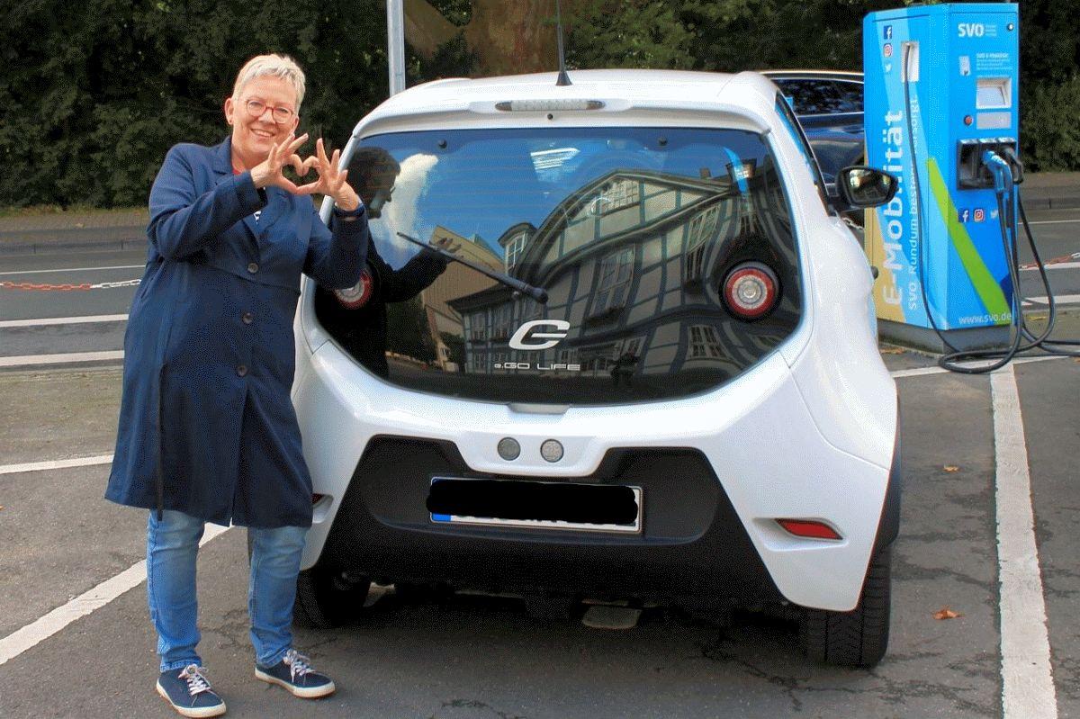 Innere Überzeugungen sind ausschlaggebend beim Kauf eines E-Autos
