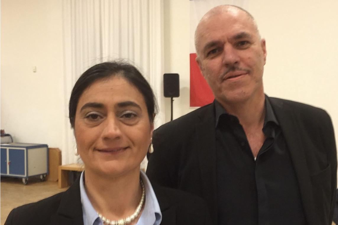 """Linke/BSG regt an: Fachtagung zum """"Internationaler Tag gegen Gewalt an Frauen"""" am 25.11.2021"""