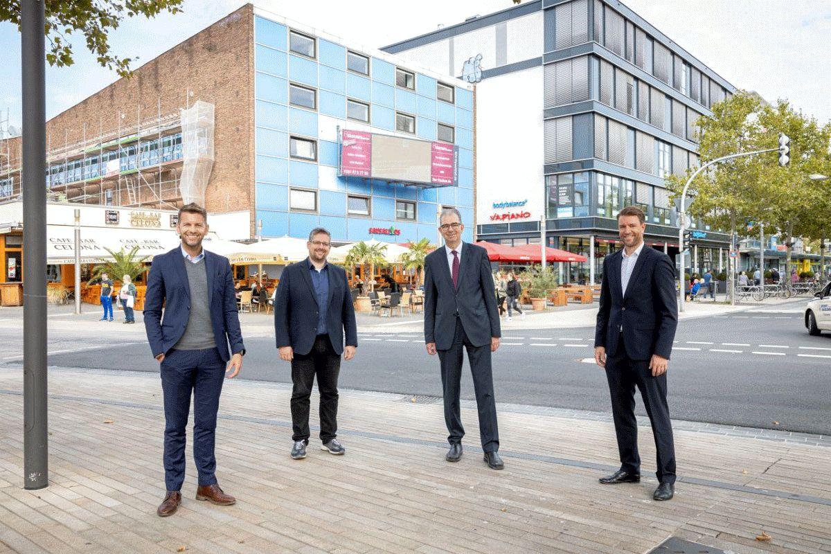 Neue IHKLW-Geschäftsstelle Wolfsburg öffnet am 16. November –  Neue Adresse: Porschestraße 32