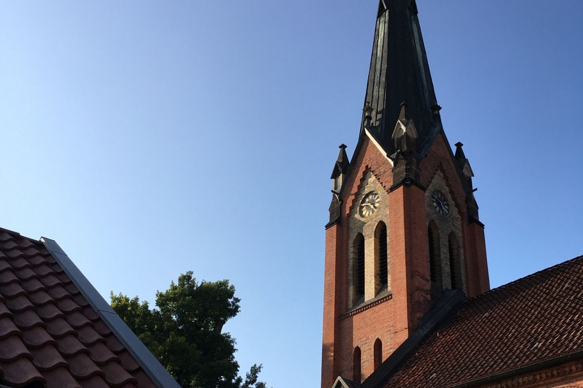 Offene Kirche in Neuenhäusen am Bußtag und am Tag vor Ewigkeitssonntag